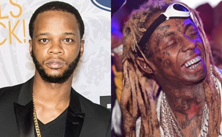 Papoose Ft. Lil' Wayne – Thought I Was Gonna Stop mp3 download
