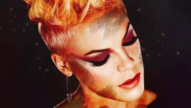 P!nk - Just Like Fire mp3 download