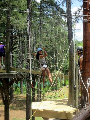 Ropes~103-Kate_on_the_cargo_net