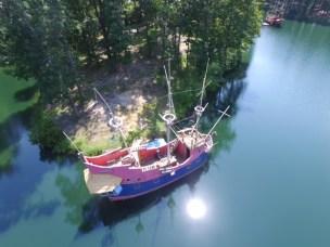 Drone Ship 1