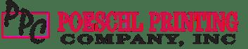 Poeschl Priting Company, Inc.