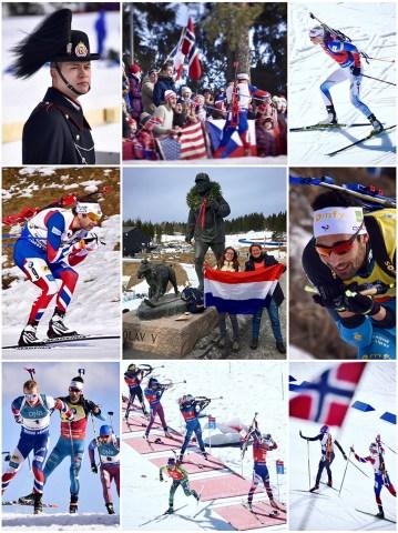 Holmenkollen Skifestival 2017