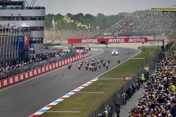 MotoGP TT