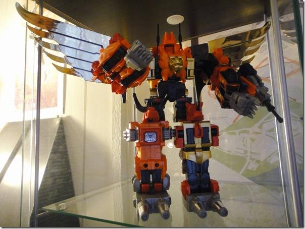 CrazyDevy CDMW-11: Predaking's Custom Wings (2/6)