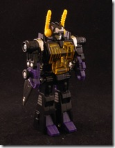 G1 Insecticons 25th Anniversary Reissue (6/6)