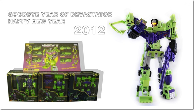 HAPPY NEW YEAR 2012 (1/6)