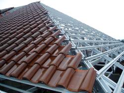 cara menghitung pemakaian baja ringan untuk atap rumah konstruksi rangka winner and architecture s life