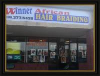Winner African Hair Braiding