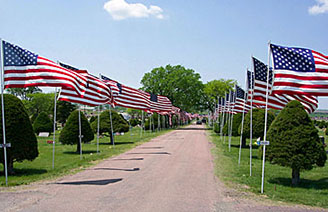 Winner Cemetery