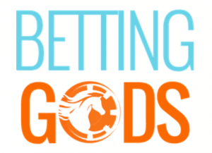 betting gods square logo