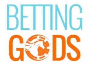 betting gods square logo