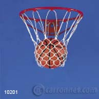 Basketball Net - Anti-Whip Nylon