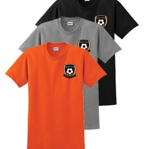 Select Cotton T-Shirts $12.00