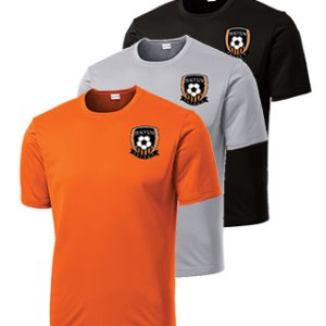 Select Performance T-Shirts $14.00
