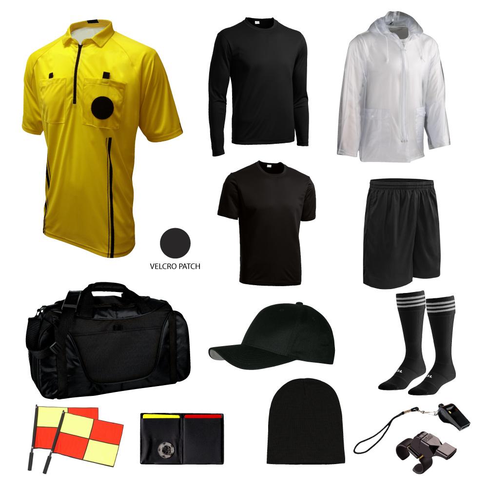 e9bc2f894 Ultimate Soccer Referee Package – Winners Sportswear
