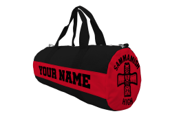 Samammish High School Duffel Bag
