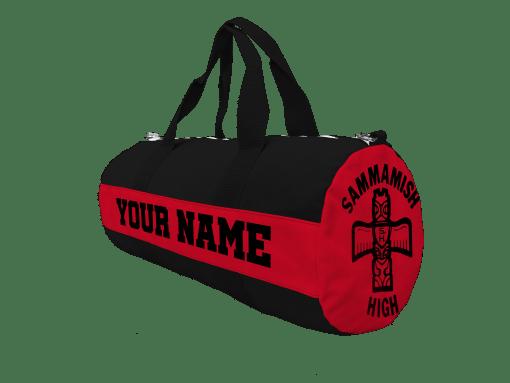 Samammish High School Duffel Bag