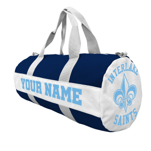 Interlake Duffel Bag