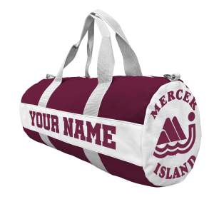 Mercer Island Duffel Bag