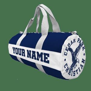 Cedar Park Christian Duffel Bag