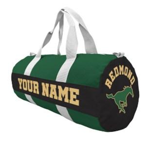 School Duffel Bags