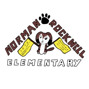 Norman Rockwell Elementary