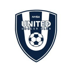 NYSA United Club Jerseys Only
