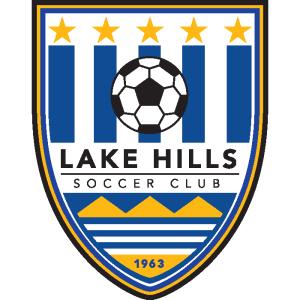 Lake Hills Team Select Uniforms