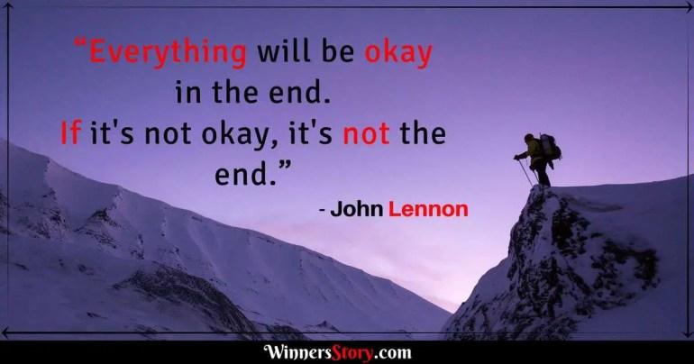 23 John Lennon Quotes That Inspires Us Like His Music Winnersstory