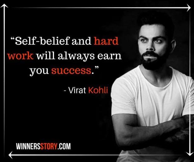 Virat Quotes
