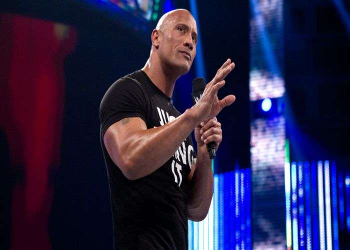56 Best Motivational quotes by Dwayne Johnson aka The Rock  to make your day