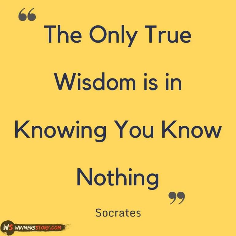 24-words of wisdom on life