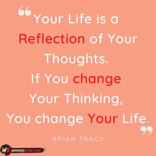 33 - reflection about life