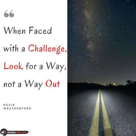 56-inspirational quotes about challenges