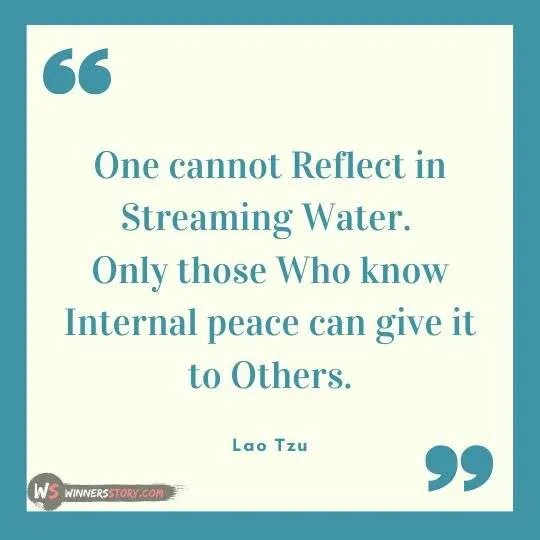 56 - quotes about reflection in water
