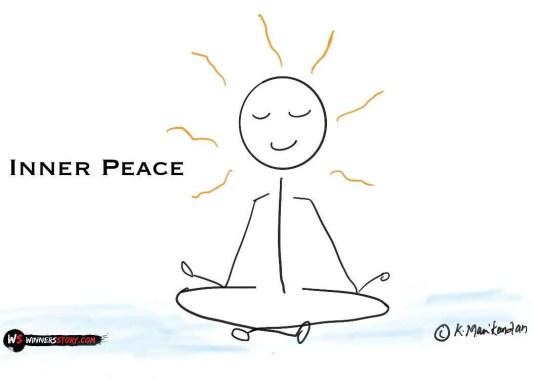 Trust the Process Inner Peace