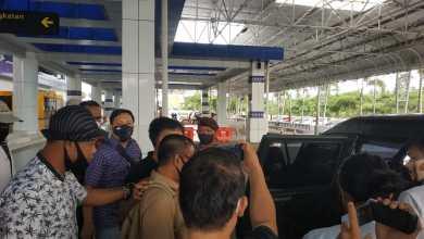 Photo of Berstatus Tersangka, Plt. Sekda Boalemo, Ditangkap di Jakarta