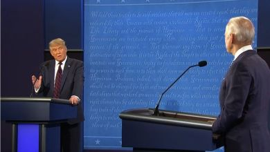 Photo of Deretan Seleb Hollywood  Kritik Pedas  Debat Perdana Donald Trump.