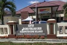 Photo of KPU Umumkan Jumlah Terdaftar DPT di Bone Bolango Sebanyak 115.593 Jiwa.