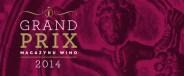 Grand Prix Magazynu Wino - oficjalny baner