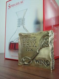 nagrody GP MW 2014