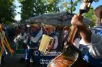 Ludowe tradycje miejscowe w akcji