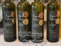 Wulkaniczne metainspiracje, czyli inspirujące wino zainspirowane stylem szomloskim