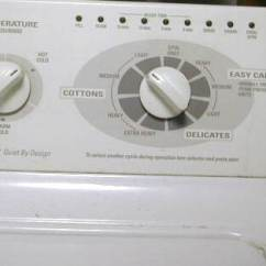 Ge Washer Motor Wiring Diagram Kawasaki Bayou Makes Clicking Noises And Won't Agitate Free $0 Fix Winnfreenet.com