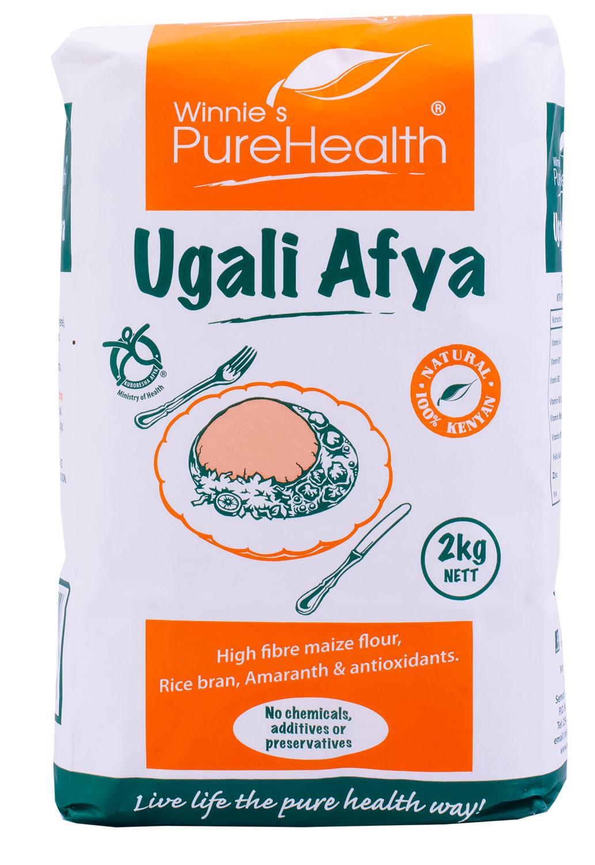 Ugali Afya