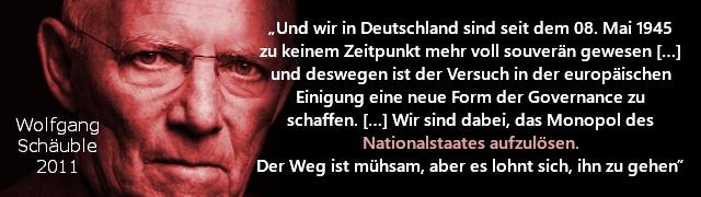 Deutschland abschaffen