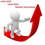 Breaking The Traffic Barrier With Free Traffic Sources