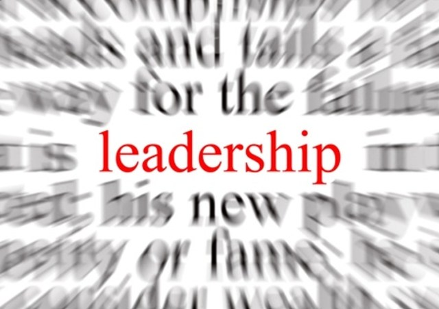 Why A Year of Leadership?