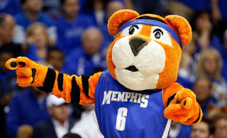 University-of-Memphis-Tigers-Mascot-Monday