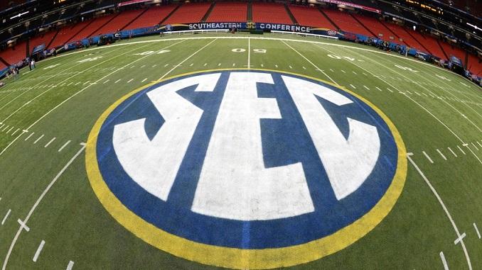 SEC Non-Conference Games